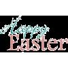 easter - Textos -