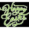 easter - Teksty -