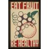 eat fruit - Texts -