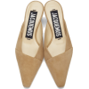 edited by love n luxe - Loafers -
