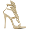 edited by love n luxe - Sandals -