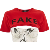 edited by love n luxe - Shirts -