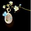 Egg Beige - イラスト -