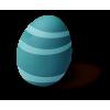 Egg Blue Food - Food -