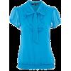 40's blouse - Shirts -