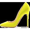 Louboutin SS 2012 - 鞋 -