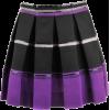 Balenciaga Plated Skirt - Skirts -