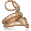 Gucci 18 Karat Gold Ring - Pierścionki -
