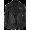 Gucci Biker Jacket - Jacket - coats -