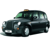 London Taxi - Vehicles -