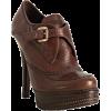 Prada Boots - Boots -