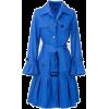 Trench - Jacket - coats -