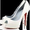 wedding shoes - Zapatos -