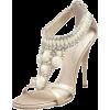 Wedding Shoes - サンダル -