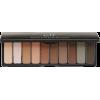 e.l.f. Eyeshadow Palette - Cosmetics -