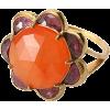 アメリカンラグ シー[AMERICAN RAG CIE] SUTRAリングオレンジ - Ringe - ¥31,500  ~ 240.38€