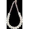 ジル スチュアート[JILLSTUART] ネックレスホワイト - Necklaces - ¥7,875  ~ $69.97