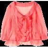 ジル スチュアート[JILLSTUART] ブラウスピンク - Long sleeves shirts - ¥14,700  ~ $130.61