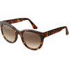 カイラニ[Kai Lani] 【ELLE JAPON掲載商品】サングラスブラック - Sunglasses - ¥44,940  ~ $399.30