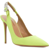 embellished strap pumps - Klasyczne buty - 779.00€