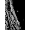 embellished dress black & white photo - Uncategorized -