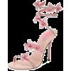 embellished heels - Sandals -