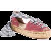 espadrille - Sandals -