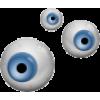 #eyes - Ilustracje -