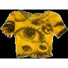 eye top - Majice - kratke -