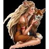 fairy - Pessoas -