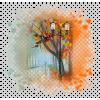 fall - 自然 -