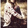 fall fashion girl - Ljudi (osobe) -