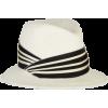 Eugenia Kim, fedora - Hat -
