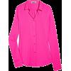 Jil Sander Pink Shirt - Shirts -