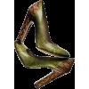 fall shoes - Sapatos clássicos -