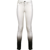 Farmerice Jeans White - Jeans -