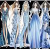 fashion illustration - Uncategorized -