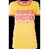 fashion devotion shirt - Majice - kratke -