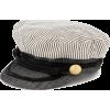 2トーンマリンCAP - Hat - ¥2,689  ~ $23.89