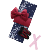 【浴衣4点セット】小花散シ - Dresses - ¥5,775  ~ $51.31