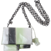 【B by Aperire】Origami - Torbe s kopčom - ¥18,900  ~ 144.23€