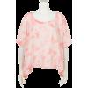 ムラ染めオーバーCS - T-shirts - ¥3,990  ~ $35.45