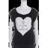 Message Tees(L) - T-shirts - ¥3,150  ~ $27.99