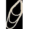 トリプルパールNC - Necklaces - ¥3,465  ~ $30.79