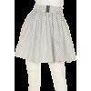 Retro Dots - Skirts - ¥7,350  ~ $65.31