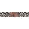 エスニック柄ビーズベルト - Cinturones - ¥3,465  ~ 26.44€