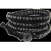 ストーンビーズブレスレット - Bracelets - ¥3,990  ~ $35.45