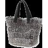アニマル柄トートバッグ - Hand bag - ¥2,940  ~ $26.12