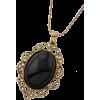 レトロモチーフ /ネックレス - Necklaces - ¥1,575  ~ $13.99