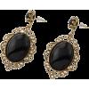 レトロモチーフ /ピアス - Earrings - ¥1,575  ~ $13.99